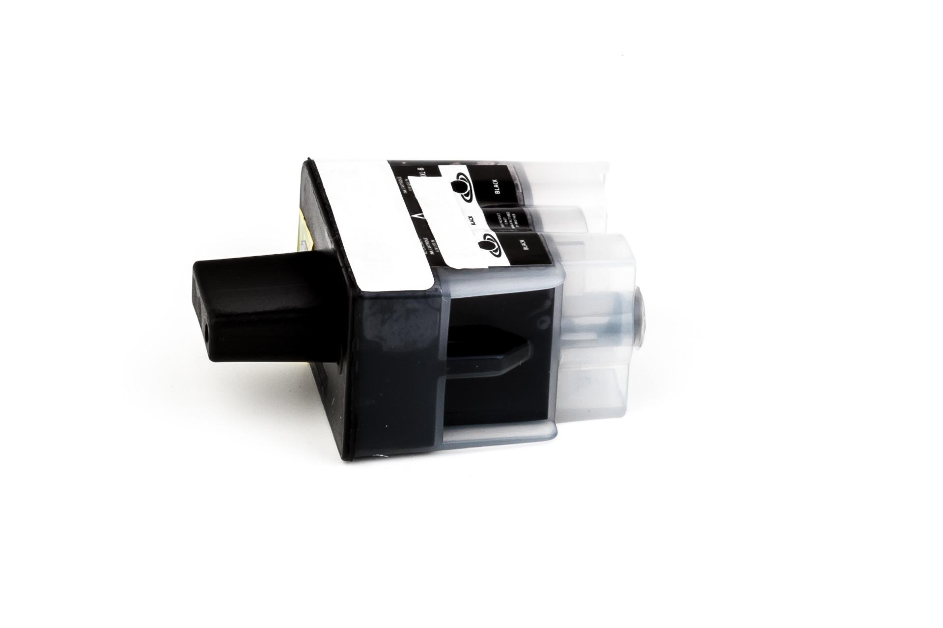 Tinta (alternativo) compatible a Brother LC900 negro