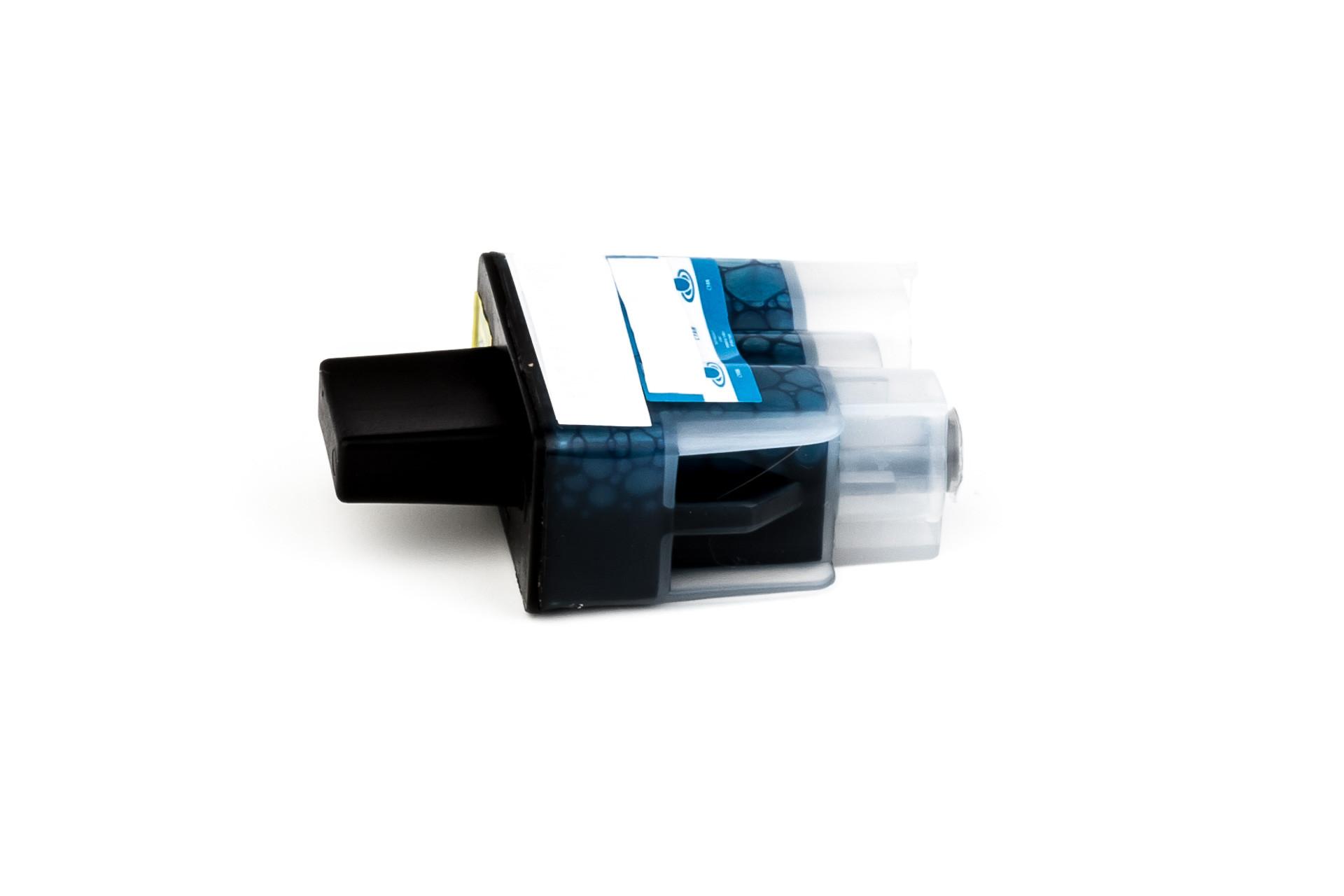 Tinta (alternativo) compatible a Brother LC900 cyan