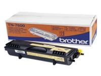 Original Tóner negro Brother 26940 negro