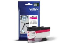 Original Cartucho de tinta magenta Brother LC3237M magenta