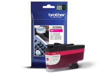Original Cartucho de tinta magenta Brother LC3239XLM magenta