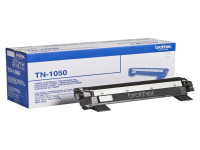 Original Toner schwarz Brother TN1050 schwarz