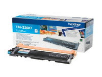 Original Toner cyan Brother TN230C cyan