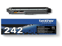 Original Toner schwarz Brother TN242BK schwarz