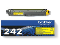 Original Toner gelb Brother TN242Y gelb