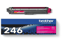 Original Toner magenta Brother TN246M magenta