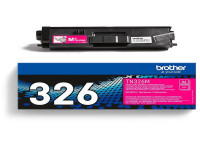 Original Toner magenta Brother TN326M magenta