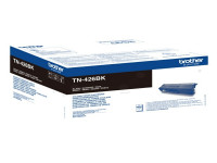 Original Toner schwarz Brother TN426BK schwarz