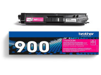 Original Toner magenta Brother TN900M magenta