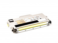 Cartucho de toner (alternativo) compatible a Brother HL 2700 C/CN/Cnlt MFC 9420 CN/Cnlt amarillo  TN04Y / TN 04 Y