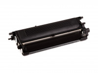 Cartucho de toner (alternativo) compatible a Brother HL 4040CN / CDN / MFC 9440CN / CDW negro  TN135BK / TN 135 BK