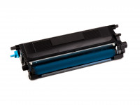Cartucho de toner (alternativo) compatible a Brother HL 4040CN / CDN / MFC 9440CN / CDW cyan  TN135C / TN 135 C