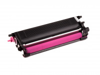 Cartucho de toner (alternativo) compatible a Brother HL 4040CN / CDN / MFC 9440CN / CDW magenta  TN135M / TN 135 M