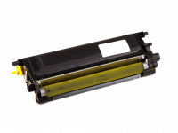 Cartucho de toner (alternativo) compatible a Brother HL 4040CN / CDN / MFC 9440CN / CDW amarillo  TN135Y / TN 135 Y