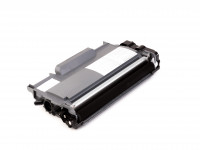 Cartucho de toner (alternativo) compatible a BROTHER TN2010 negro