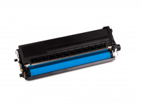 Cartucho de toner (alternativo) compatible a Brother TN326C cyan
