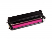 Cartucho de toner (alternativo) compatible a Brother TN326M magenta