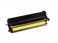 Cartucho de toner (alternativo) compatible a Brother TN326Y amarillo
