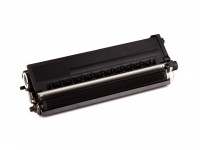Cartucho de toner (alternativo) compatible a Brother TN 328 BK / TN328BK - HL 4570 CDW / HL 4570 Cdwt / MFC 9970 CDW / DCP 9270 CDN negro