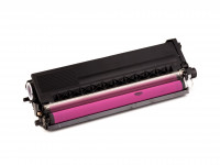 Cartucho de toner (alternativo) compatible a Brother TN 328 M / TN328M - HL 4570 CDW / HL 4570 Cdwt / MFC 9970 CDW / DCP 9270 CDN magenta