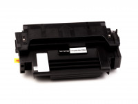 Cartucho de toner (alternativo) compatible a HP LJ 4 / 4 M / 4 M Plus / 4 MX / 4 Plus / 5 / 5 M / 5 N / 5 SE / Canon LBP-1260 / C / Plus / LBP-8 IV / LBP-8 Mark IV / LBP-EX / LBP-ZX / Brother TN-9000 // X-Version
